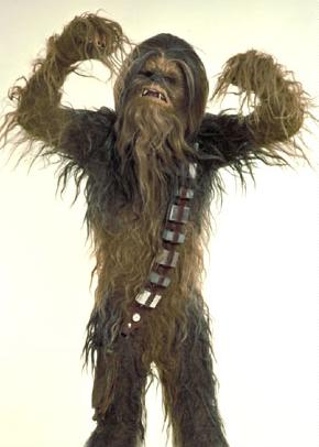Chewbacca36