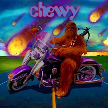 chewbaccaawesome
