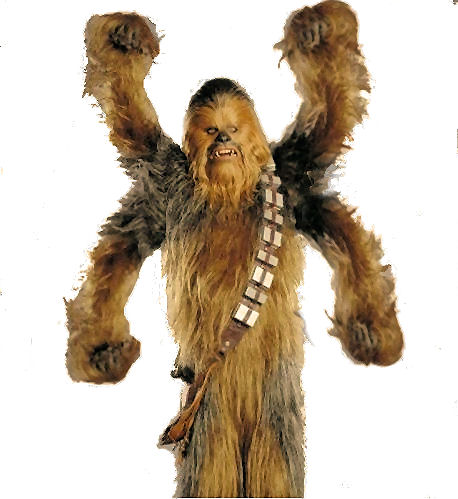 fourarmedchewbacca